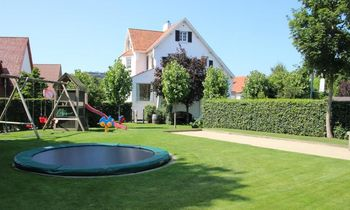 De Panne - Huis / Maison - Villa Dageraad