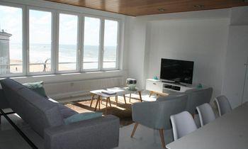 Oostende - Apt 2 Slpkmrs/Chambres - O'Casino - Monte Carlo