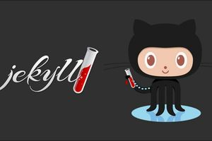 How create a website totally free with jekyll and github page