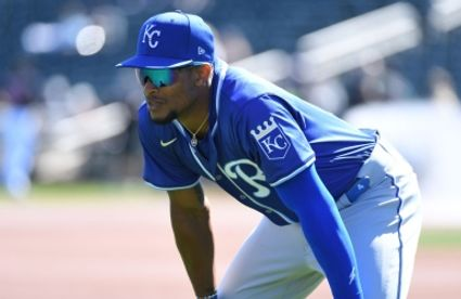 Les Royals cèdent Heath aux Diamondbacks