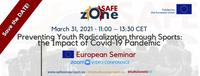 Seminario #SAFEZONE: l'impatto pandemico sullo sport giovanile