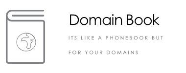 Domain Book Application