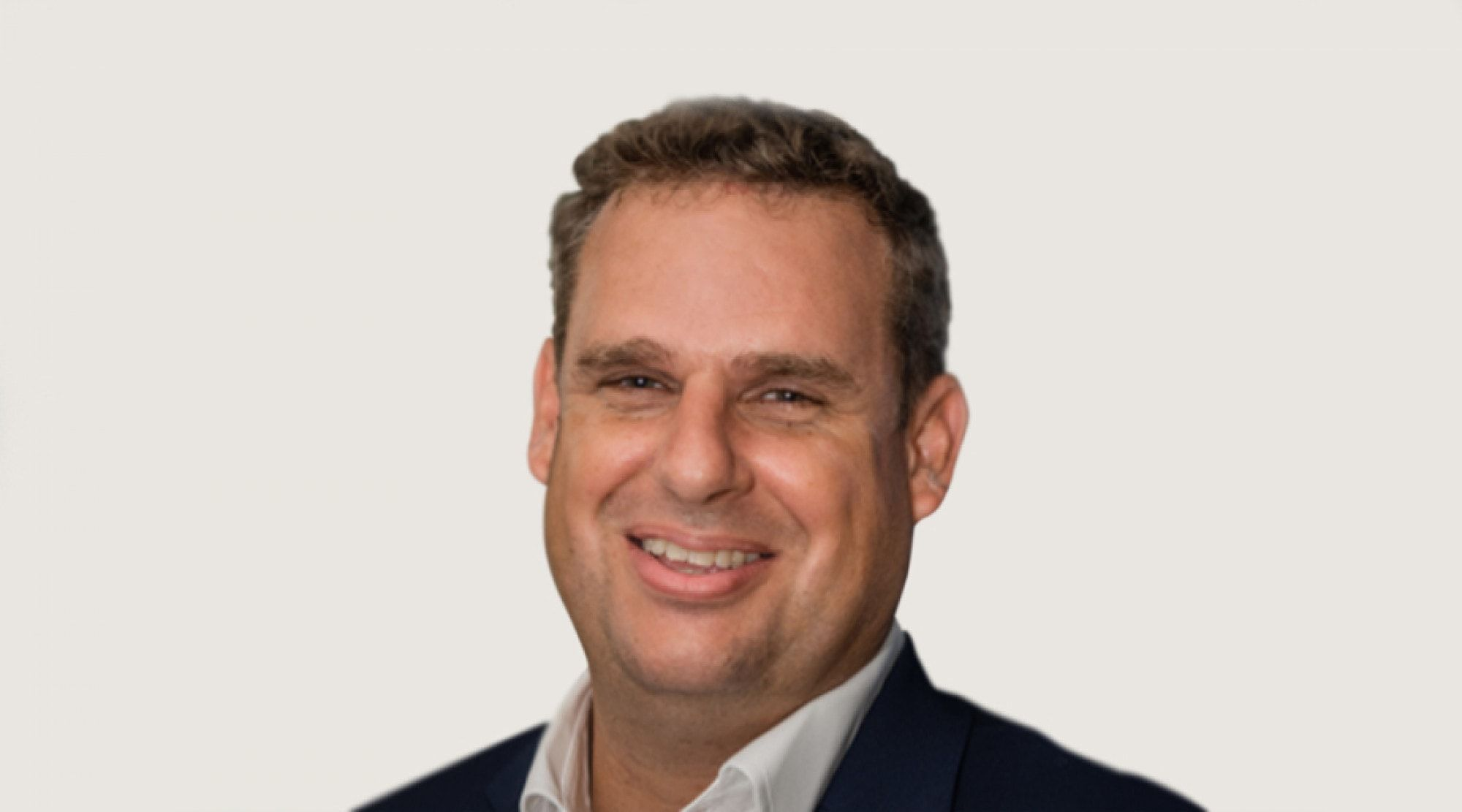 SCC's National Sales Director makes the CRN A-List