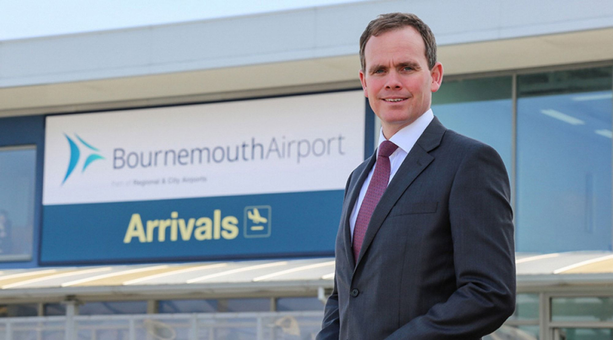 Andrew Bell calls for the government to scrap Air Passenger Duty