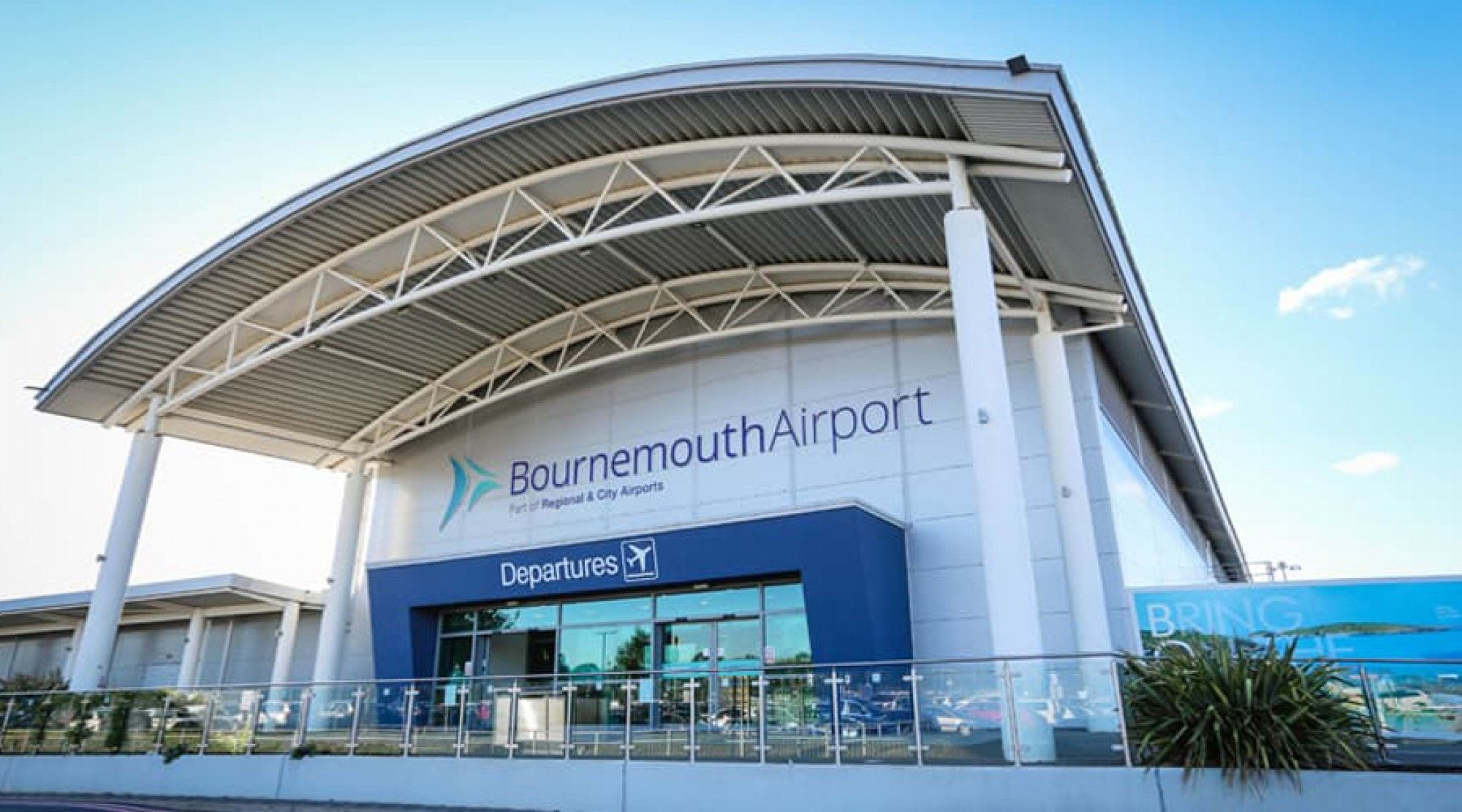 Bournemouth and Exeter Airports land top five spots in Which? airport survey
