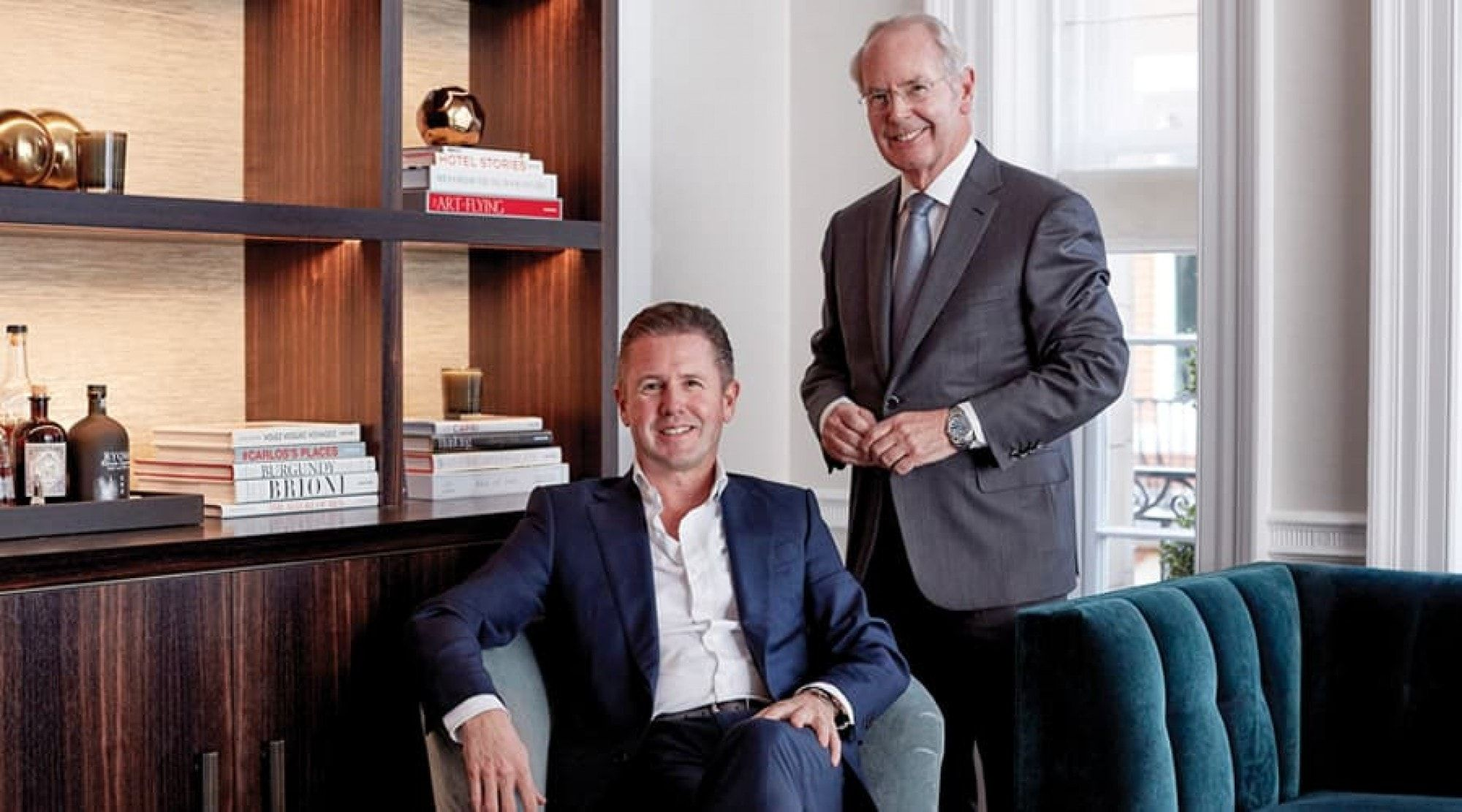 Rigby Group delivers further record growth