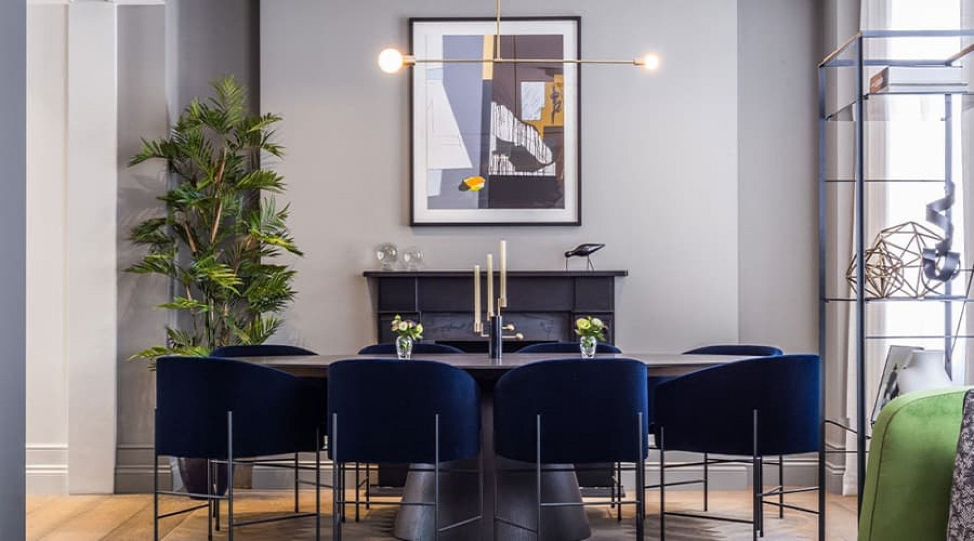 Allect Design Group Award 2019