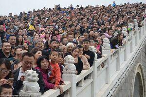 Зеленський ввів тимчасовий безвіз для туристів з Китаю