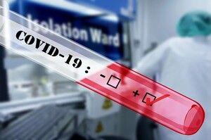 У Києві за добу діагностували 220 нових випадків COVID-19