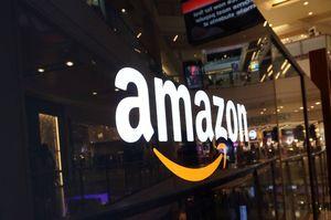 Amazon купує 1800 електроавтофургонів у Mercedes-Benz