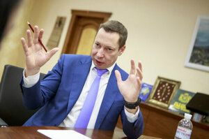Голова НБУ очікує подальшого зниження процентних ставок