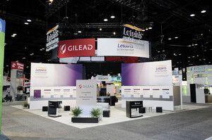 Біофармацевтична Gilead купує розробника препарату проти раку грудей за $21 млрд