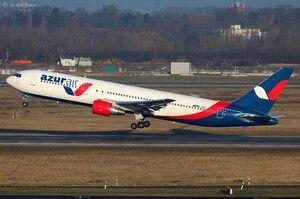 Azur Air запланував запустити прямі рейси з Києва у США вже наступного року