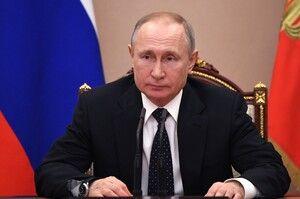 Європі слід усвідомити російську загрозу – Bloomberg
