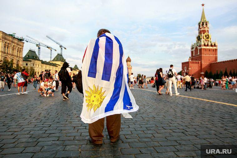 После чемпионата мира по футболу в России исчезли 500 аргентинцев