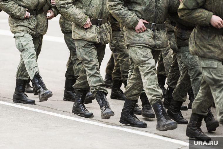 Российский военнослужащий погиб в Армении