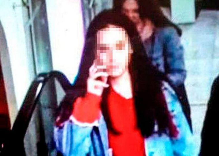 Юная теннисистка из Абхазии бесследно пропала в Москве