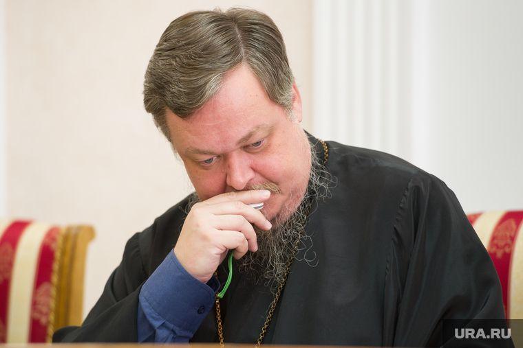 В РПЦ заявили, что в православии нет запрета на смертную казнь