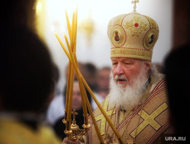 Патриарх Кирилл вспомнил 90-е и назвал либерализм «большим грехом»