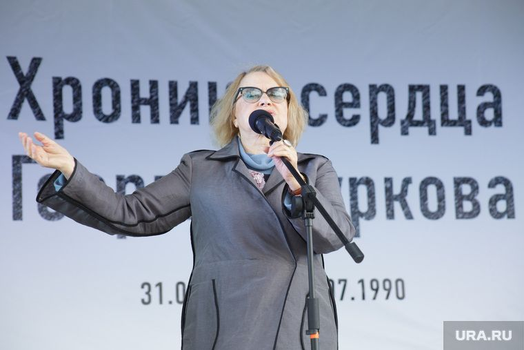 Звезду «Иронии судьбы» госпитализировали в Москве