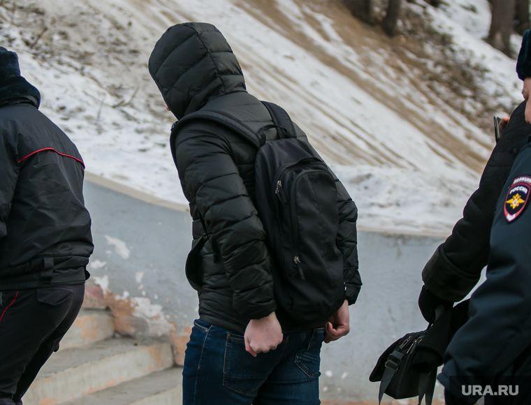 Украинские СМИ сообщили о задержании диверсанта-подрывника из России