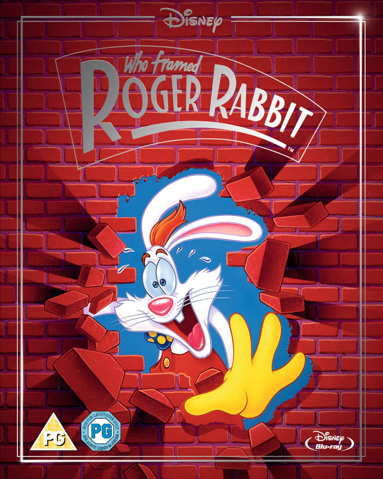 Qui Veut la Peau de Roger Rabbit (1988) MULTi VFF 2160p 10 bit 4KLight HDR WEBRip x265 HE-AAC 5 1-MM91