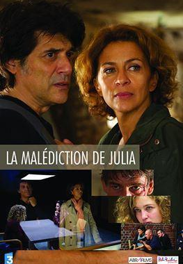 La malédiction de Julia (2013) - FR-WebDl-720p-AVC