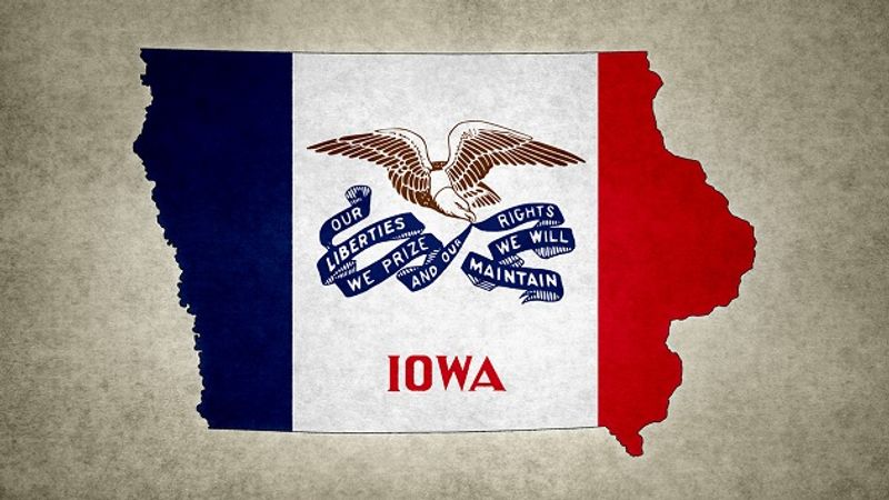 Iowa Republican Sen. Chuck Grassley, 88, running for reelection