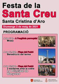 Festa de la Santa Creu