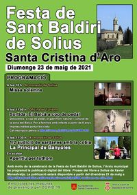 Festa Major de Solius