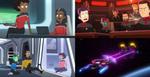 2. Staffel von Star Trek: Lower Decks ab dem 13. August auf Prime Video