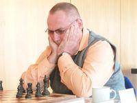 Jürgen Luther ist Vizemeister der Lehrer von Mittel- und Hauptschulen