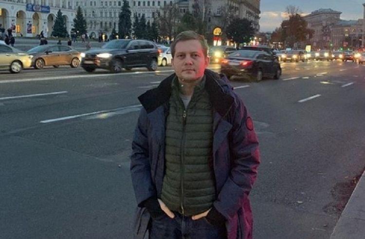 Корчевников в Украине