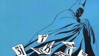 Batman The Long Halloween Part Two 'Flips the Script' On the Graphic Novel, Troy Baker Says