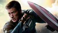 Captain America: The First Avenger Originally Ends With a Fight Against a Giant Nazi Robot