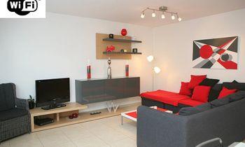 De Panne - Apt 2 Slpkmr/Chambres - P. Delvaux