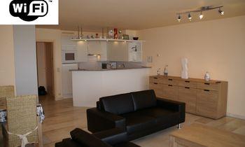 De Panne - Apt 3 Slpkmr/Chambres - Green One