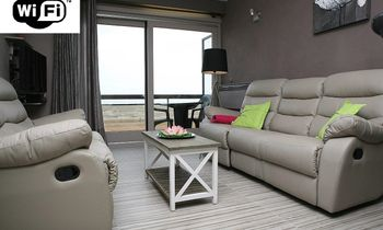 De Panne - Apt 2 Slpkmr/Chambres - Ibiza