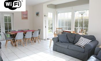 De Panne - Huis / Maison - Villa Sea You...