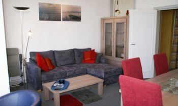 De Panne - Apt 2 Slpkmr/Chambres - Strand