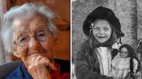 Blekinges äldsta person Inga död – blev 107 år