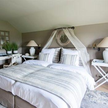 Knokke - Hotel - Lebeau Hotel & Lounge