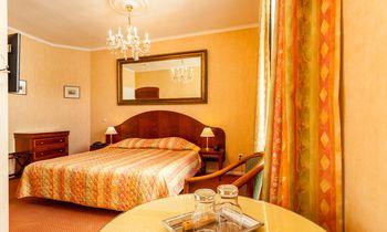Blankenberge - Hotel - Avenue