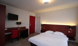 De Panne - Hotel - Hotel La Terrasse