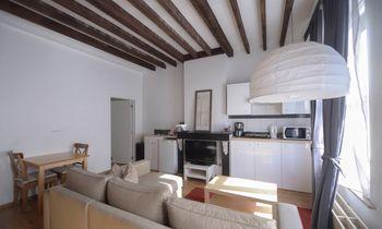 Antwerpen - Rooms - Dormitorio