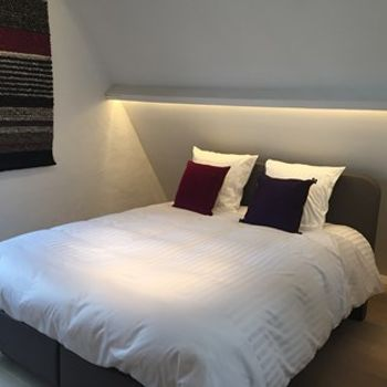 Brugge - Bed & Breakfast - B-Square