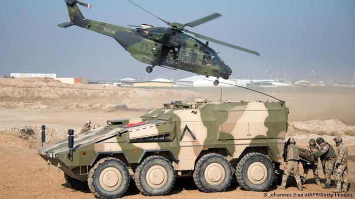 Bundeswehr Afghanistan Einsatz Archiv 2013