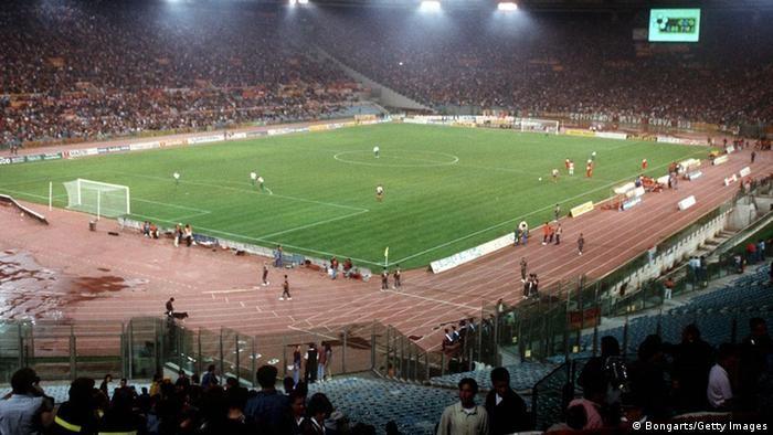 Рим - Олімпійський стадіон