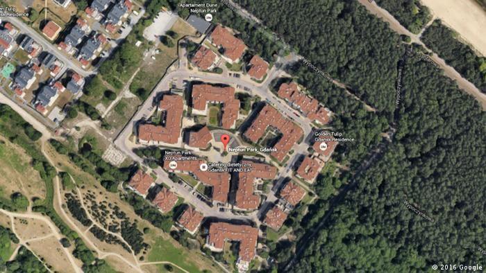 Відгороджені від світу житлові комплекси в Польщі