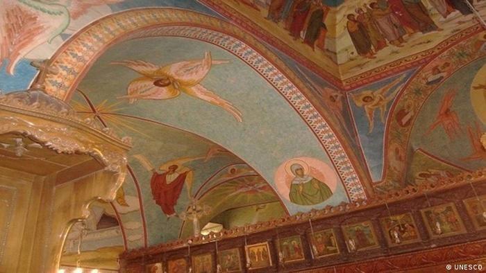 Церква Святого Юліана в Сирії